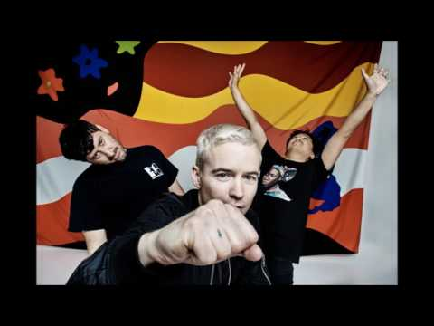 The Avalanches - Beat One Interview (1/2)
