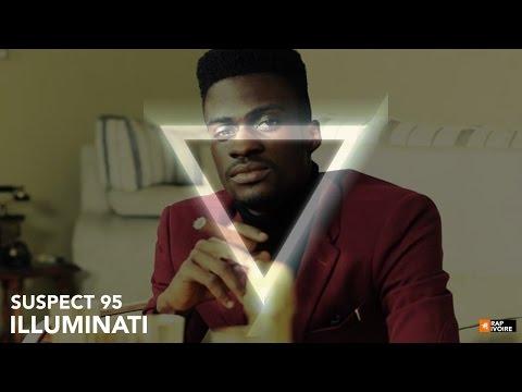 Suspect 95 - Illuminati ( OriginalVersion )