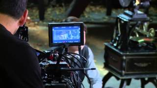 Behind the Scenes - Sinister 2 (2015)