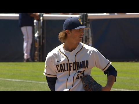 Recap: Cal Baseball Prevents Sweep With Win Over No. 8 TCU