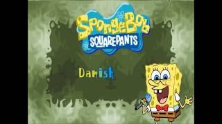 SpongeBob SquarePants Intro (Multilingual)