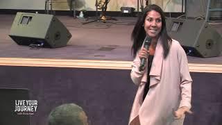 Live Your Journey w/Elictia Hart: Episode 71