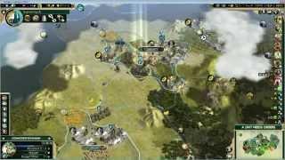 BNW Babylon Deity Domination Pangea Part 1