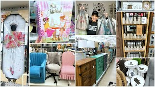 SHOP WITH ME   TUESDAY MORNING + A FUN HAUL!!