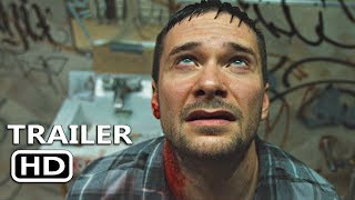 IN THIS GRAY PLACE Official Trailer (2019) Drama Movie