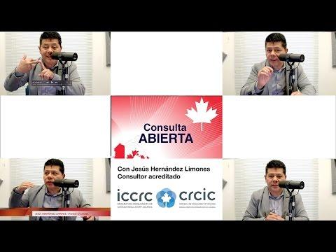 Clasificación De Profesiones En Canadá - National Occupational Classification, NOC