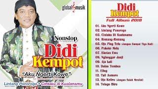 Didi Kempot Nonstop Music 2018 (Official Audio)