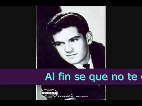 De Chica en Chica-Federico Valdéz