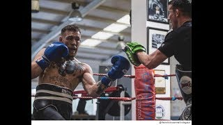 Shocking!! Why Conor Didn't Hire Boxing Coach