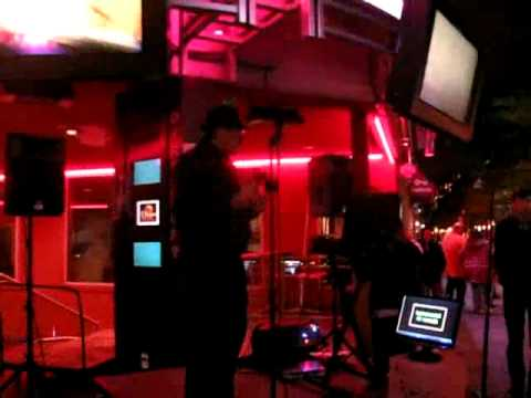 Sicilian Clown   Gimme Shelter Flash Karaoke