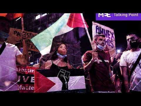 MEE Talking Point: Annexation And Racism In Israel-Palestine