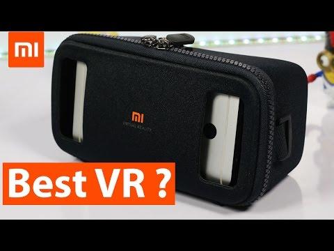 Xiaomi Mi VR headset Unboxing & Review - Best VR Handset?