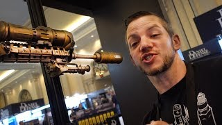 THIS GUN COST $396,400 - WHAT!?!?
