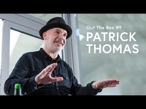 OTB #9 with Patrick Thomas