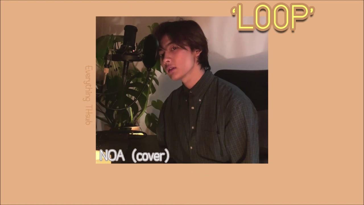 [Karaoke - Thaisub] LOOP - NOA (cover)