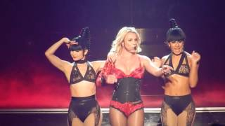 【Britney Spears : Piece Of Me】