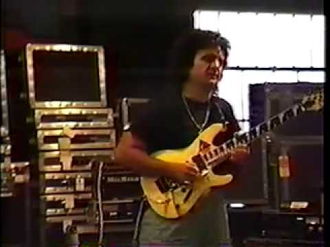 Frank Gambale Clinic - Reliable Music - Charlotte, NC
