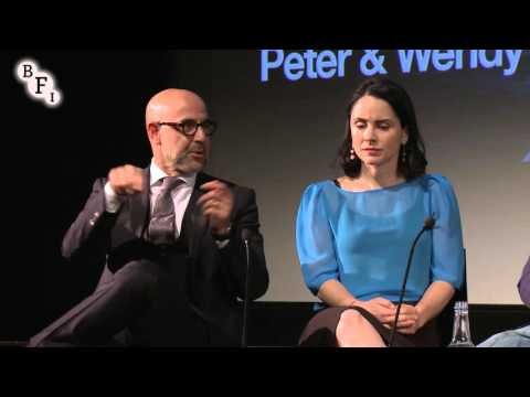 Peter & Wendy cast and crew Q&A