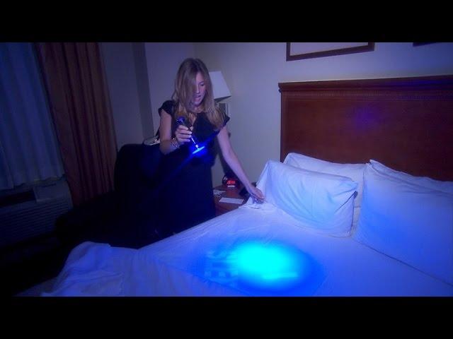 Дали хотелите ја менуваат постелнината за секој нов гостин?