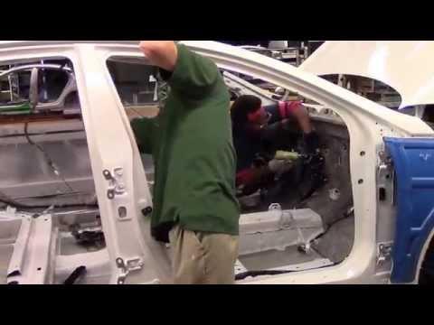 Hyundai Motor Manufacturing America