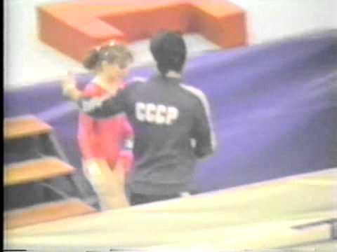 1990 European Championships EF
