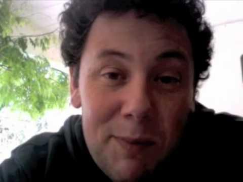 Interview Joachim Garraud - Part. 1