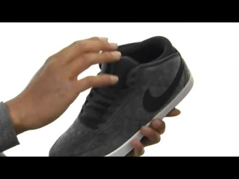 e8f3c02895d071 Nike SB Mavrk Mid 3 Premium SKU  8187423 - YouTube