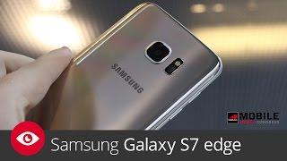 Samsung Galaxy S7 edge (MWC 2016)