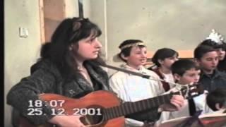 Aniversarea Bisericii - 25 ani ! Nisporeni