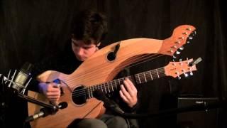 David Guetta - Bang My Head - feat Sia & Fetty Wap   Jamie Dupuis Acoustic Cover