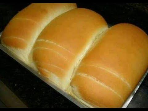 Pão Caseiro Receita Fácil E Gostosa Youtube