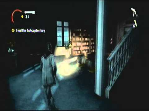 hqdefault let's play alan wake part 42 in search of the helicopter keys Alan Wake Gameplay at soozxer.org