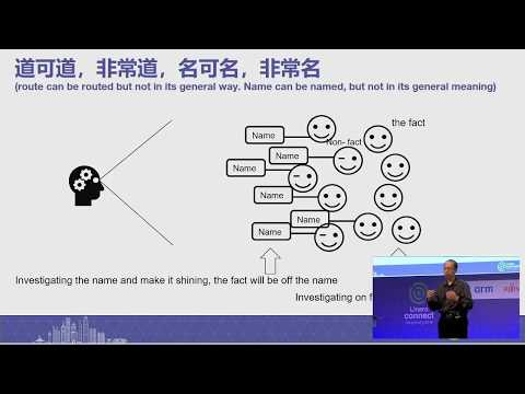 HiSilicon Open Source Keynote: Kenneth Lee, Chief Software A