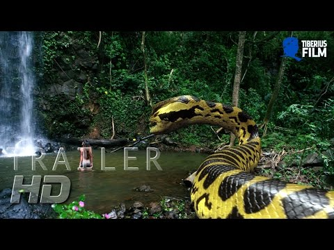 Piranhaconda (HD Trailer Deutsch)