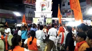 Hindu Ekta Yathra Karimnagar