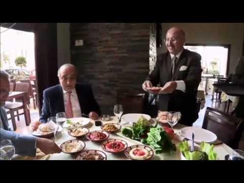 The Art Of Hummus In Lebanon