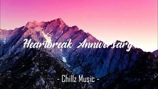 Giveon - Heartbreak Anniversary (1 hour loop) (slowed + reverb)