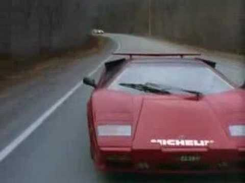 Cannonball Run Fever Part 3 Opening Youtube