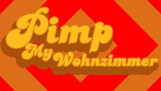 PIMP MY WOHNZIMMER (endlich 😍)