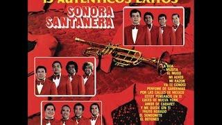 Discografia completa de la Sonora Santanera Discos Completos
