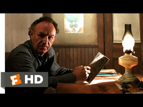 Unforgiven (3/10) Movie CLIP - The Duck of Death (1992) HD