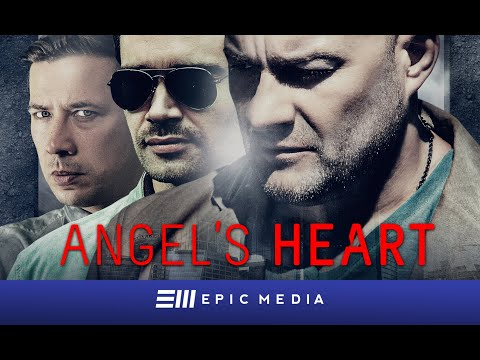 ANGEL'S HEART - Episode 1 | Crime Investigation | English Subtitles
