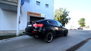 видео Шумоизоляция автомобиля Dark Extreme