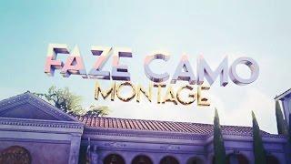 The FaZe Camo Montage