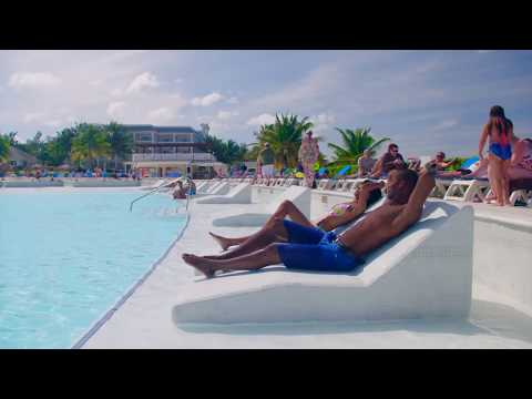 Grand Palladium Jamaica Resort and Spa, Lucea, Jamaica