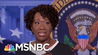 Joy Reid: 'Zero Evidence' That Black Lives Matter Has Pushed For Violence | The ReidOut | MSNBC