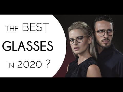 Are these the best glasses you can buy in 2020?? | Reykjavik Eyes