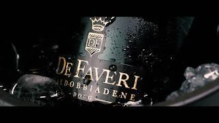 De Faveri Spumanti - Sparkling - Valdobbiadene Prosecco DOCG