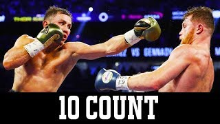 Looking back at 2017 in Boxing - 10 Count