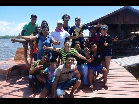 Bigi Pan Eco Lodge - Orange Travel Suriname